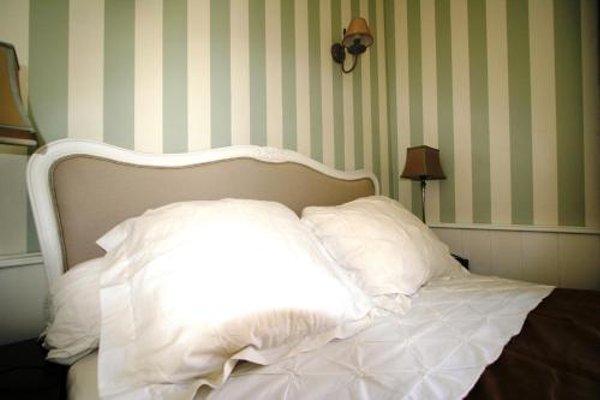 Le Marais Archives 2 bedrooms - 18