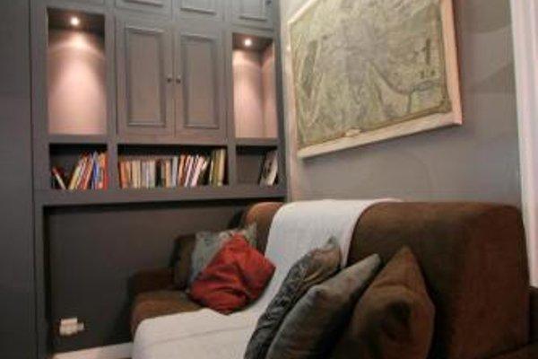 Le Marais Archives 2 bedrooms - 6