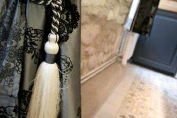 Le Marais Archives 2 bedrooms - 9