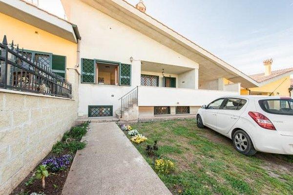 Villa Selvotta - 21