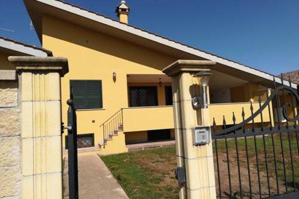 Villa Selvotta - 22