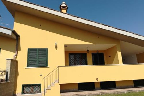 Villa Selvotta - 23