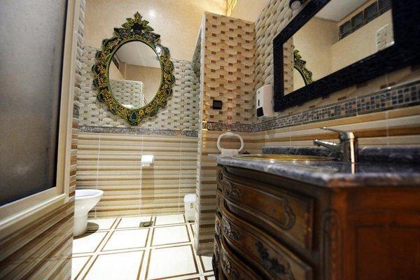 Hotel des Oudaias - фото 4