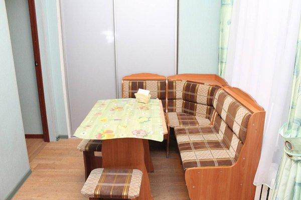Апартаменты «PiterFlat Гороховая, 30» - фото 10