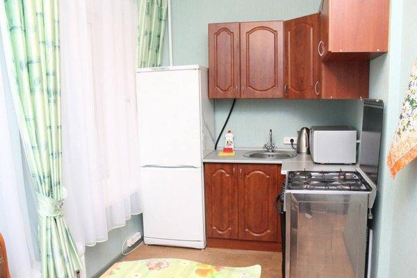 Апартаменты «PiterFlat Гороховая, 30» - фото 5