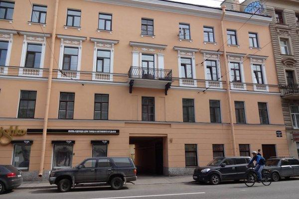 Апартаменты «PiterFlat Гороховая, 30» - фото 7