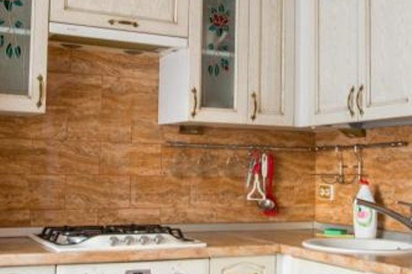 Апартаменты «На Ленинском проспекте, 67» - фото 15
