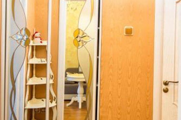 Апартаменты «На Ленинском проспекте, 67» - фото 8