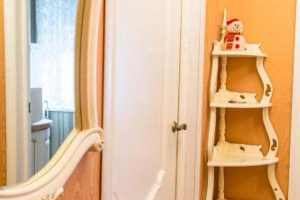 Апартаменты «На Ленинском проспекте, 67» - фото 9