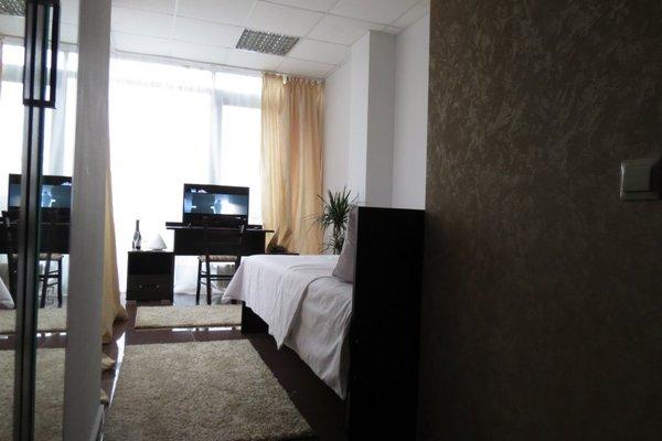 Отель Байкал - фото 63