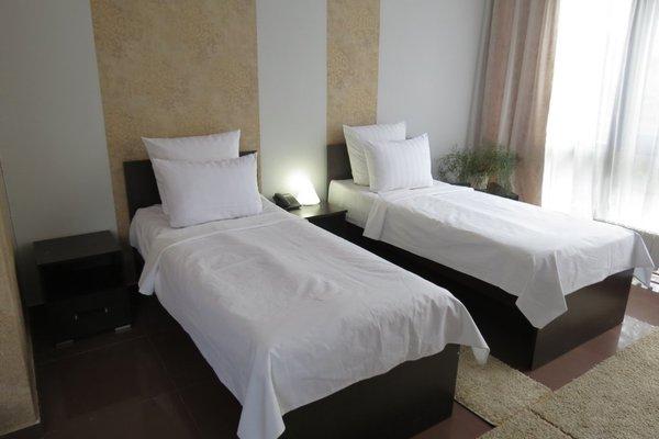 Отель Байкал - фото 52