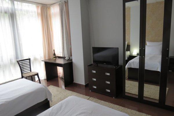 Отель Байкал - фото 54