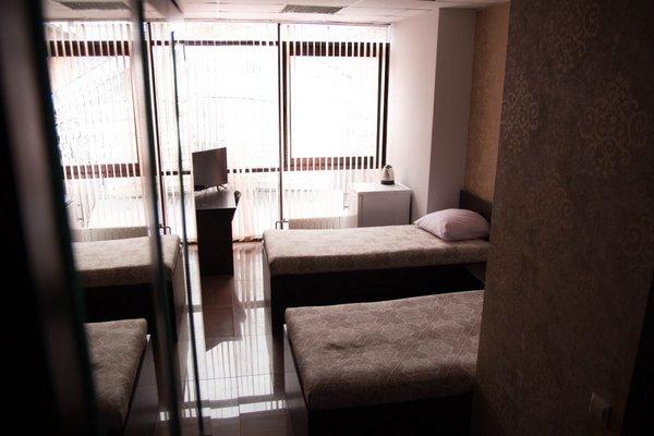 Отель Байкал - фото 56