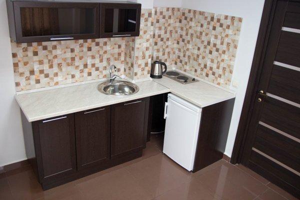 Отель Байкал - фото 59