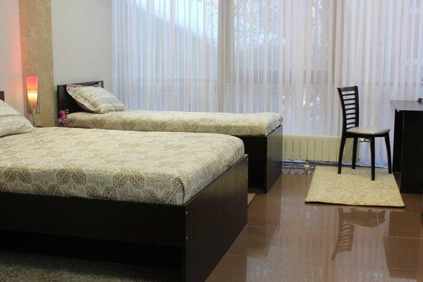 Отель Байкал - фото 60