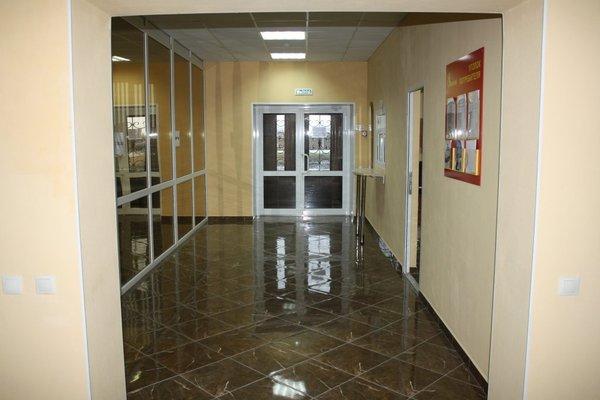 Гостиничный комплекс Медведефф в Чердаклах - фото 18