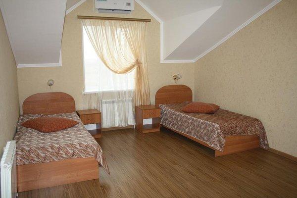 Гостиничный комплекс Медведефф в Чердаклах - фото 3