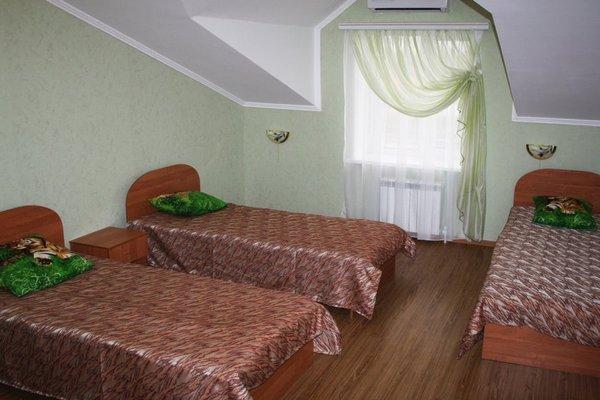 Гостиничный комплекс Медведефф в Чердаклах - фото 5