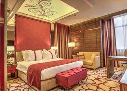 Holiday Inn Plovdiv фото 2