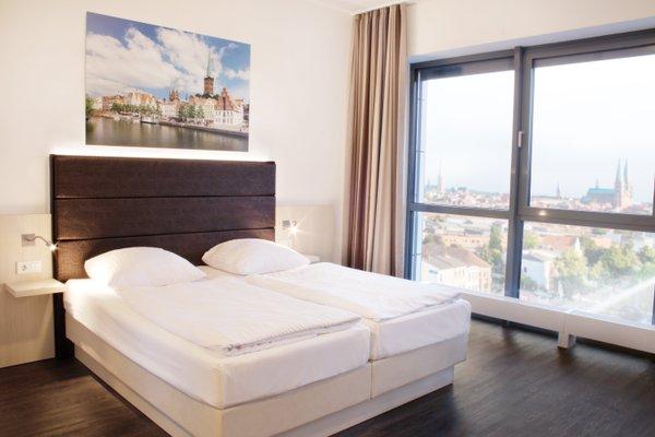 Viva Hotel by Vier Jahreszeiten - фото 28