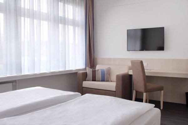 Viva Hotel by Vier Jahreszeiten - фото 13