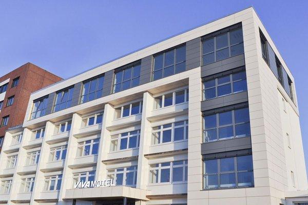 Viva Hotel by Vier Jahreszeiten - фото 20