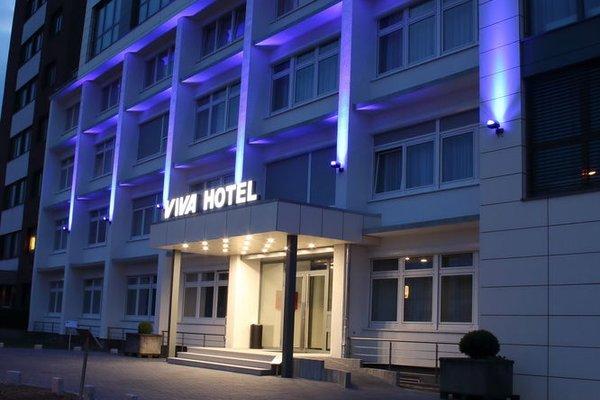 Viva Hotel by Vier Jahreszeiten - фото 21