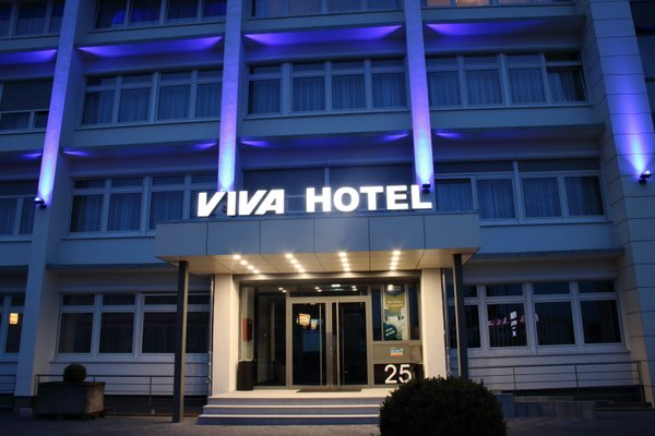 Viva Hotel by Vier Jahreszeiten - фото 23
