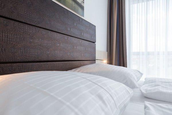 Viva Hotel by Vier Jahreszeiten - фото 3