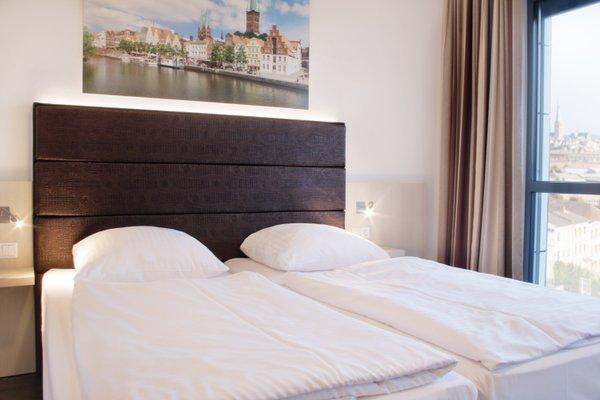 Viva Hotel by Vier Jahreszeiten - фото 4