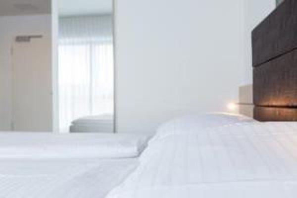 Viva Hotel by Vier Jahreszeiten - фото 6