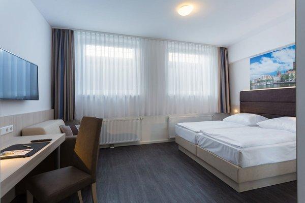 Viva Hotel by Vier Jahreszeiten - фото 7
