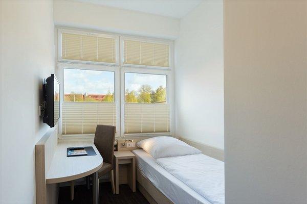 Viva Hotel by Vier Jahreszeiten - фото 8