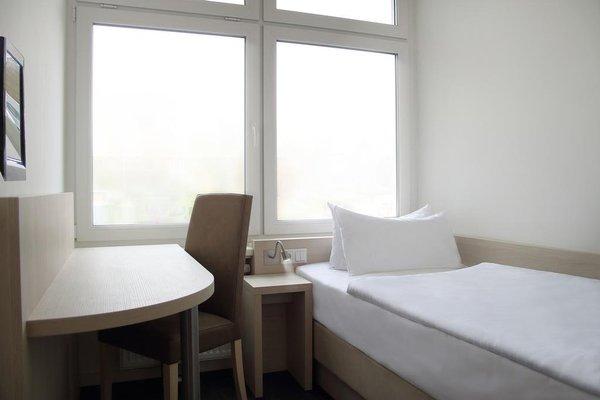 Viva Hotel by Vier Jahreszeiten - фото 9