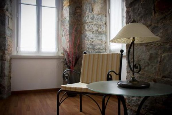 Residence Theresia- Tailor Made Stay - фото 19