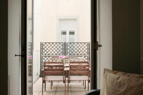 Residence Theresia- Tailor Made Stay - фото 3