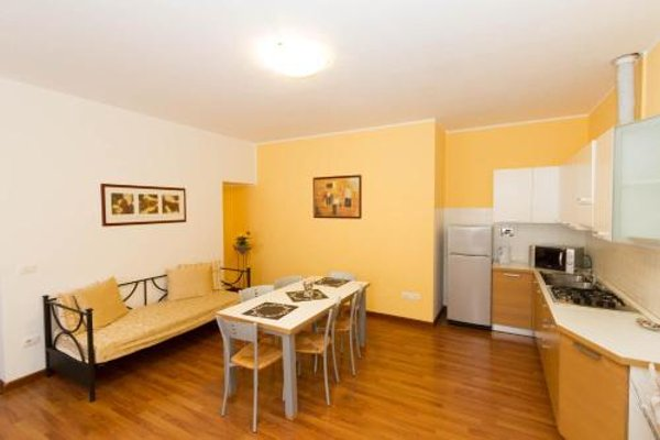 Residence Theresia- Tailor Made Stay - фото 4