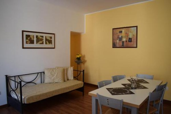 Residence Theresia- Tailor Made Stay - фото 7