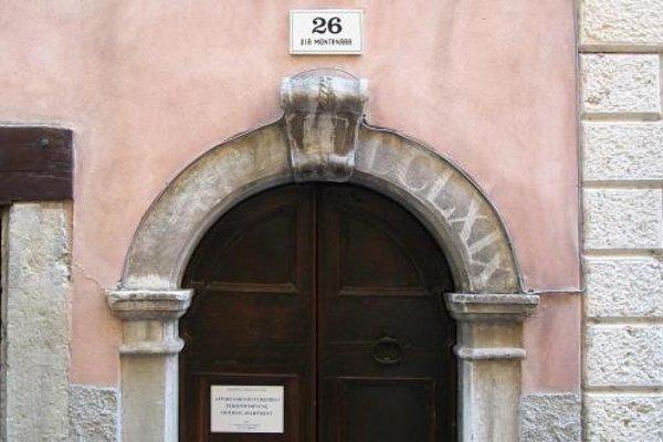 Residenza Porte Vecchie - фото 19