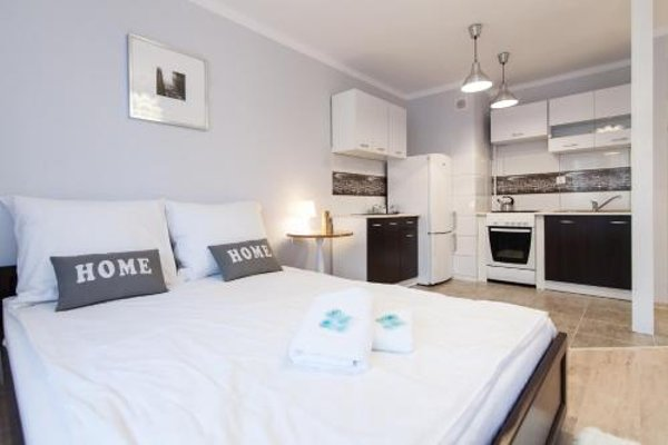 Apartamenty Centrum - Wesola 20 - фото 20