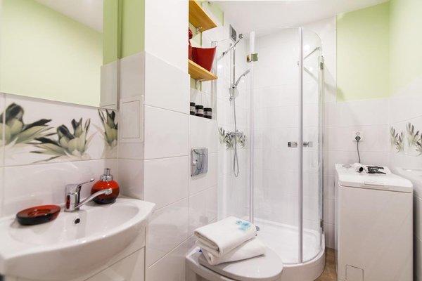 Apartamenty Centrum - Wesola 20 - фото 10