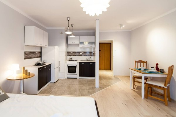 Apartamenty Centrum - Wesola 20 - фото 13