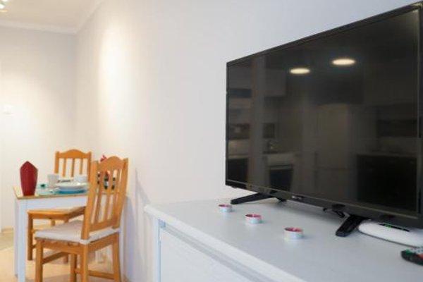 Apartamenty Centrum - Wesola 20 - фото 14