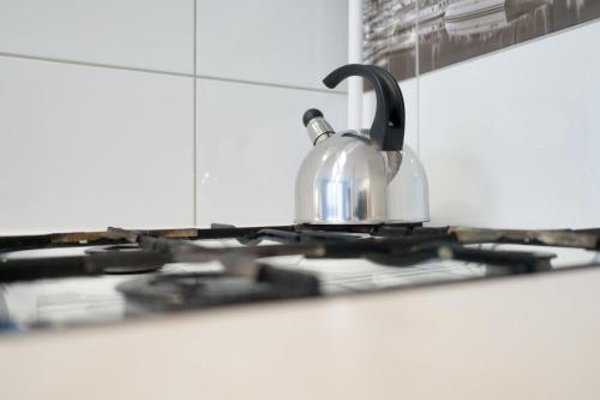 Apartamenty Centrum - Wesola 20 - фото 7