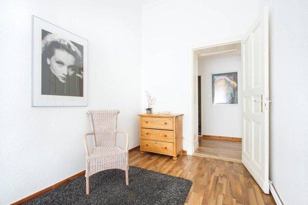 Apartments in Schoeneberg - фото 10