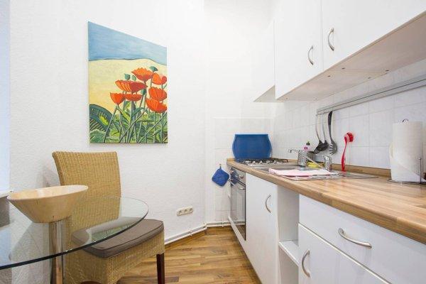 Apartments in Schoeneberg - фото 11