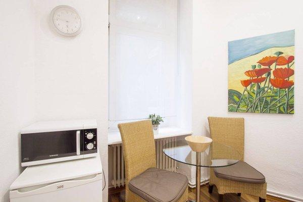 Apartments in Schoeneberg - фото 13
