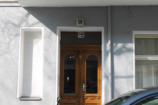 Apartments in Schoeneberg - фото 17