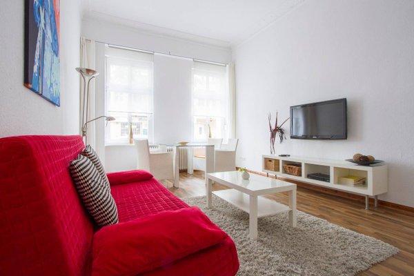 Apartments in Schoeneberg - фото 3