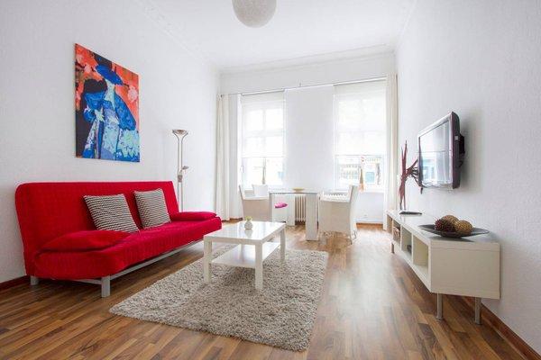 Apartments in Schoeneberg - фото 4